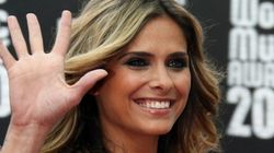 Clara Morgane attend son premier