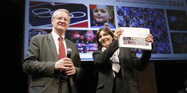 JO 2024 à Paris: place au lobbying pour défendre la