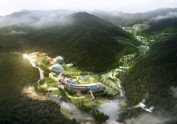 À quoi pourrait ressembler le zoo du futur, plus respectueux des