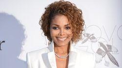 Janet Jackson dévoile son premier morceau en 7