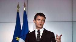 Les 5 conditions de Valls pour le rachat de
