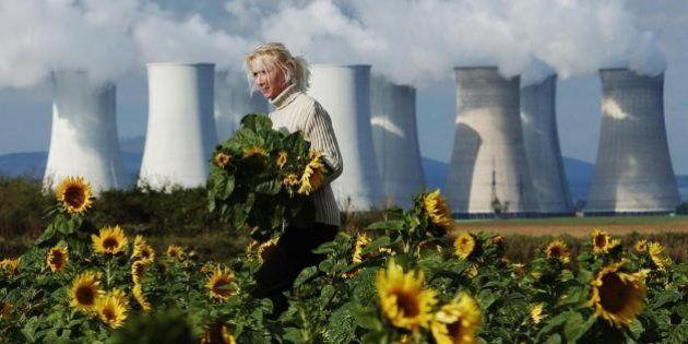 Le nucléaire peut-il empêcher le réchauffement climatique? Peu de personnes se posent la
