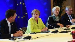 Grèce: le sommet européen se termine bien (mais donne rendez-vous mercredi