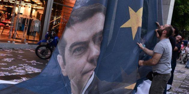 Crise de la Grèce: derrière la promesse d'un accord rapide, le diable est dans les