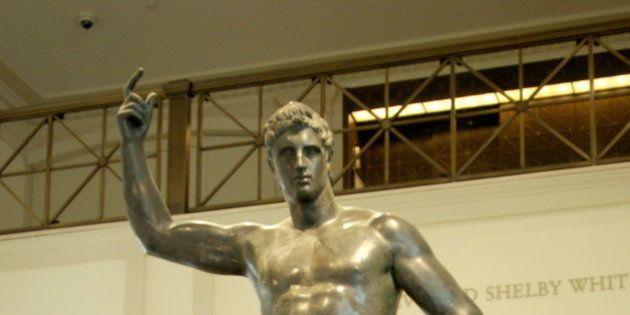 PHOTOS. Le nu à travers 2500 ans d'art dans une