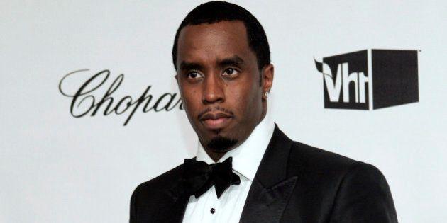 P. Diddy arrêté à Los Angeles pour avoir frappé le coach de son fils avec une