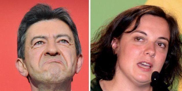 JO Paris 2024: Jean-Luc Mélenchon est contre, les écologistes