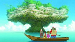 Succombez à l'univers onirique de Mamoru Hosoda avec Le Garçon et la Bête en