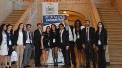 PHD Talent, le salon pour lutter contre le chômage des jeunes