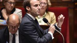 Après avoir sous-évalué son patrimoine, Macron va devoir payer