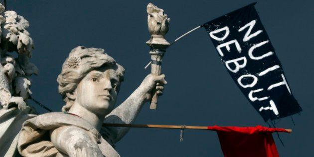 Le mouvement Nuit Debout s'est-il
