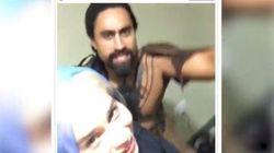 Dans la vraie vie, Khaleesi et Khal Moro se marrent