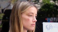 Accusée de mentir, Amber Heard