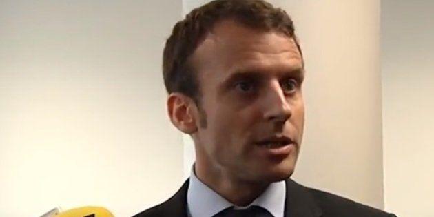 VIDÉO. Emmanuel Macron va finalement payer l'ISF... qu'il avait beaucoup
