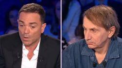 Yann Moix défend Michel Houellebecq face au