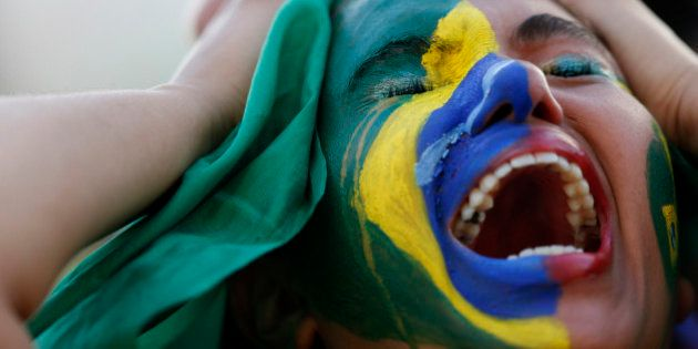 Résumé de Brésil-Allemagne (7-1): l'humiliation de la seleçao en Coupe du monde 2014, la détresse des