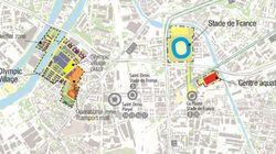 Saint-Denis/Pleyel, futur Village olympique si Paris organise les JO