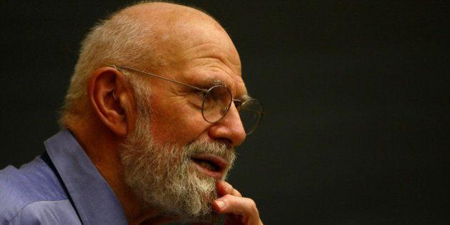 Oliver Sacks, le neurologue et écrivain auteur de