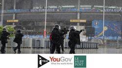SONDAGE EXCLUSIF - Les Français inquiets pour la sécurité de l'Euro