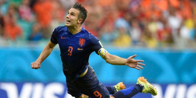 VIDÉOS. Les plus beaux buts de la Coupe du monde 2014 au
