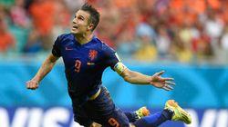 Les plus beaux buts de la Coupe du
