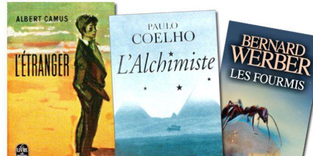 Jeu des livres préférés sur Facebook : quels sont les 10 ouvrages favoris des utilisateurs