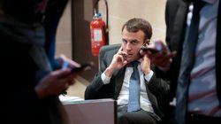 En théorie, Macron n'a rien contre le retour à 3 opérateurs. En
