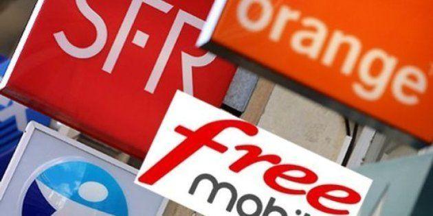 Bouygues, SFR, Orange, Free... L'impossible ménage à quatre des opérateurs téléphoniques va se