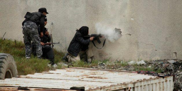 Jihad en Syrie: la justice rejette la requête de la mère d'un mineur qui voulait faire condamner