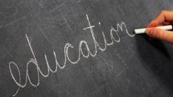 Réformer l'éducation pour faire avancer la