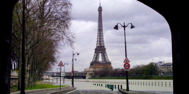 Métro, RER, voies sur berge... Que peuvent faire les transports de Paris face aux