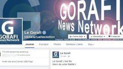 Le Gorafi annonce sa fin,