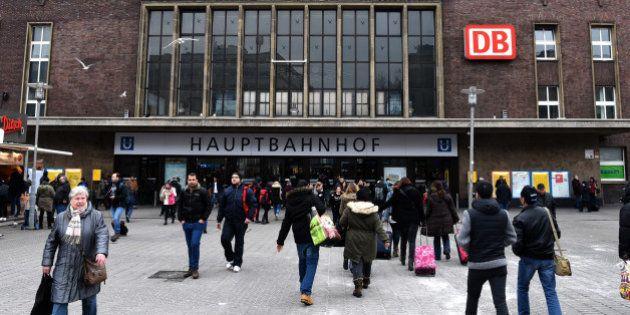 Allemagne : projet d'attentat déjoué à Düsseldorf, trois suspects syriens de Daech