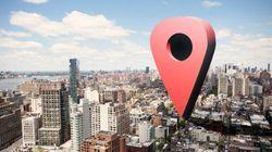 Le GPS qui vous indique la plus belle