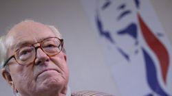 Le Pen fustige un FN devenu le