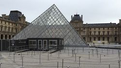 Le Louvre fermé vendredi pour évacuer les œuvres en