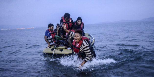 Migrants ou réfugiés, quelle différence? Un débat qui passe du médiatique au