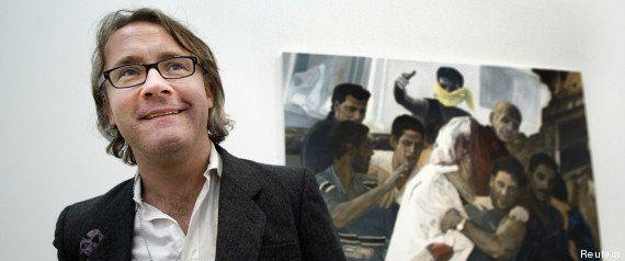 PHOTOS. Fiac 2014 : le marché de l'art contemporain vu à travers le système Larry