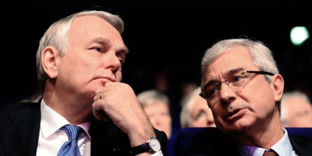 Jean-Marc Ayrault président de l'Assemblée nationale? L'ancien premier ministre fait part de son