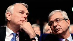 Ayrault s'imagine remplacer Bartolone à