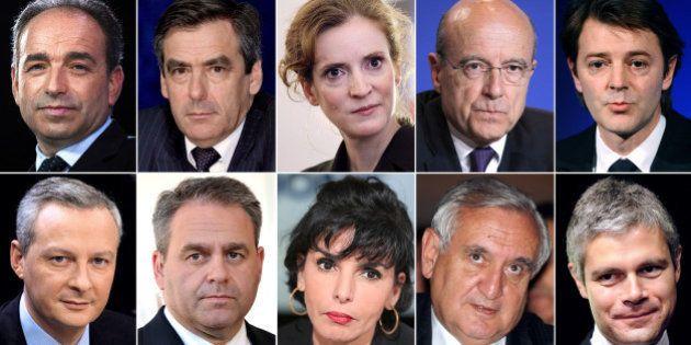 UMP : les attaques personnelles aggravent la crise du