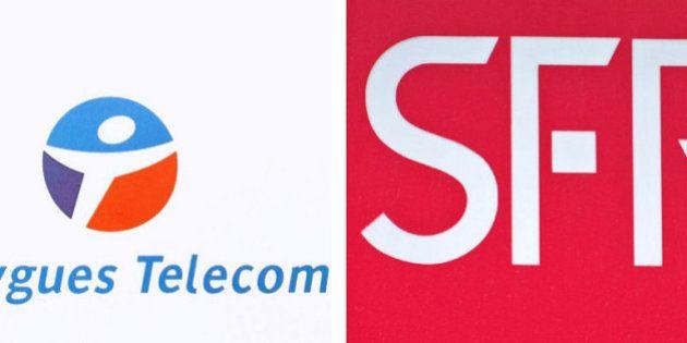 Rachat de Bouygues Telecom par SFR: le conseil d'administration de Bouygues rejette l'offre de Patrick