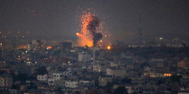 Israël - Palestine: qui sont les Brigades Ezzedine Al-Qassam, la branche armée du