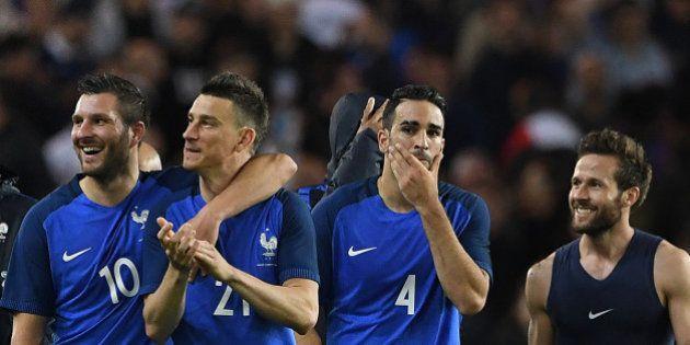 Pour ce France - Écosse avant l'Euro-2016, la meilleure attaque sera la