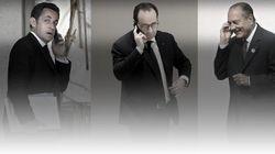 Ce que révèlent les 5 écoutes de Hollande, Sarkozy et Chirac par la