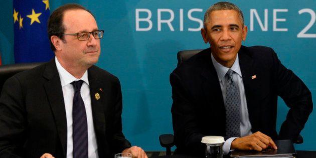 Présidents français espionnés par les États-Unis: La Maison Blanche assure ne pas écouter François