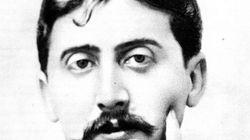 Lettre de Marcel Proust à Jacuqes Rivière: