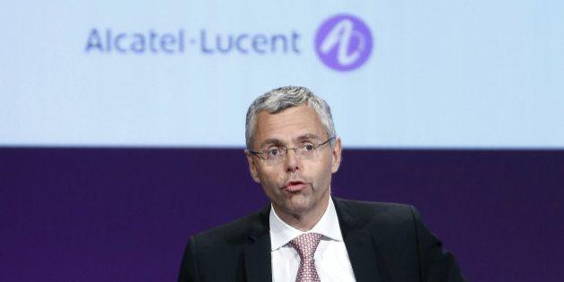 Alcatel: le vice-président du Medef juge
