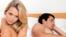 J'aime mon mari, mais voilà pourquoi j'ai envie de le