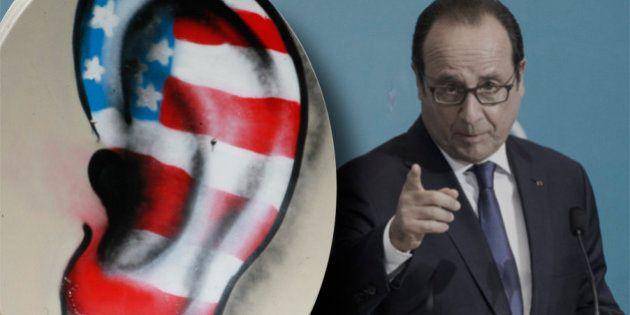 EN DIRECT. Wikileaks: suivez les rebondissements après les révélations sur l'espionnage de la France...
